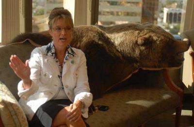 Palin-Bear