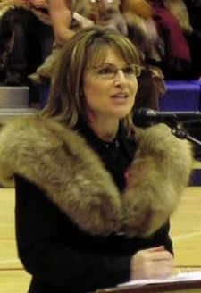 Womens Sarah Palin Hairstyles