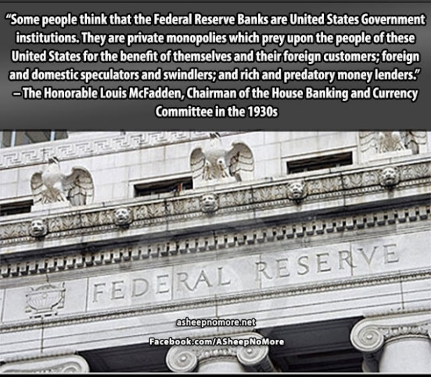 fed-what-it-is-global-research
