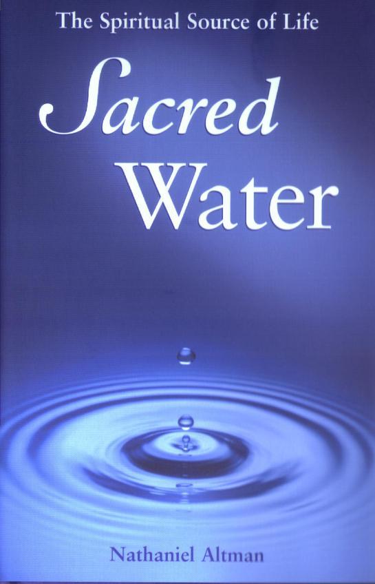 SacredWater