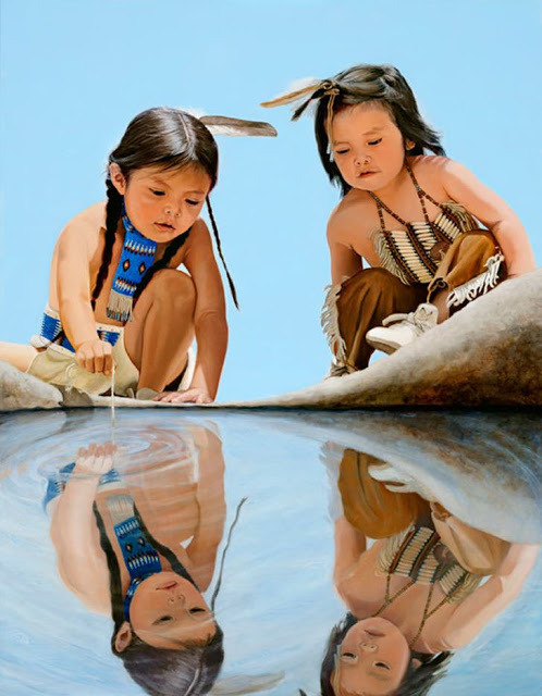 Clean Drinking Water For Our Children Around The World! 309125_360187594061154_1872160082_n