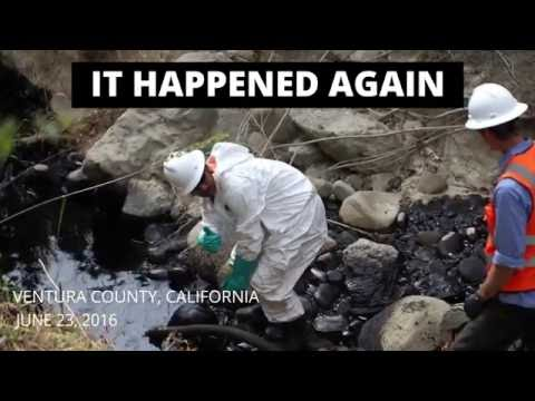 Pipeline Leaks / Oil Spills / BREAKING! Four U.S. States Just Declared A State Of Emergency! Hqdefault